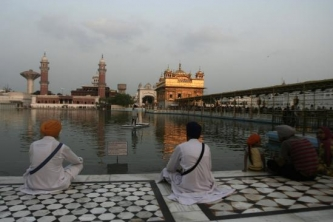 Sikh Prayers & Supplications | Index