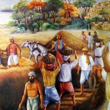 Virtues in Sikhi