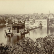 Golden Temple   From Sikh State to Our Days