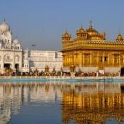 Golden Temple & Amritsar   History & Details