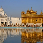 Golden Temple & Amritsar | History & Details
