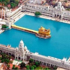 World Seat of Sikhism