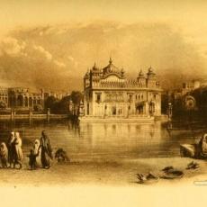 Origin of Sikhism