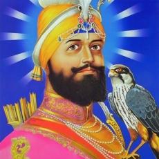 33 Swaiyas | Guru Gobind Singh