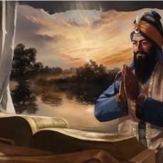 Guru Granth Sahib | Sikh Scriptures