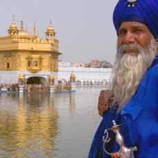 Sikhism, an Introduction